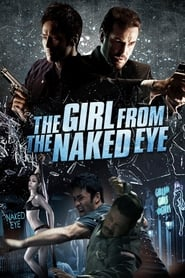 Girl from the Naked Eye