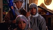 Malcolm in the middle 2x7