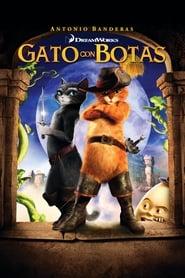 Gato con botas (2011)
