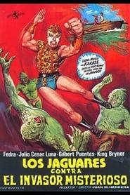 Los jaguares contra el invasor misterioso 1975