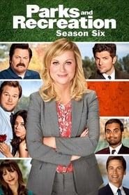 Parks and Recreation 6×1