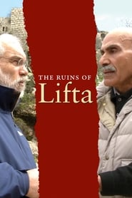 Poster for The Ruins of Lifta