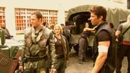 Battlestar Galactica 2x4