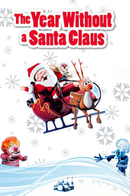 Poster The Year Without a Santa Claus 1974