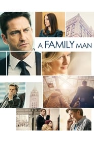 Poster A Family Man 2017