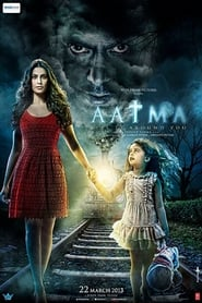 Aatma 2013 Hindi Movie AMZN WebRip 250mb 480p 800mb 720p 2.5GB 4GB 1080p