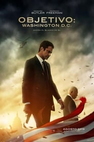 Objetivo: Washington D.C. (2019)
