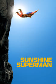Poster for Sunshine Superman