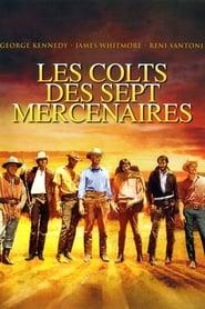 Voir Les Colts des sept mercenaires en streaming complet gratuit   film streaming, StreamizSeries.com