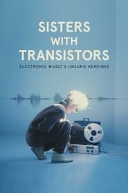 Poster Sisters with Transistors 2021