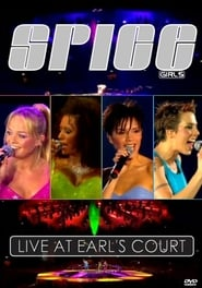 Spice Girls: Live at Earls Court - Christmas in Spiceworld