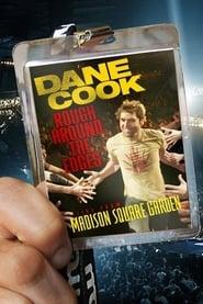 فيلم Dane Cook: Rough Around the Edges مترجم