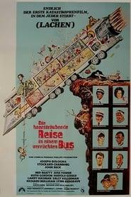 Gucke Die haarsträubende Reise in einem verrückten Bus