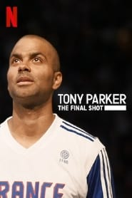 Tony Parker The Final Shot