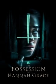 Poster The Possession of Hannah Grace