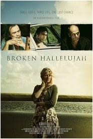 Broken Hallelujah (2014) poster
