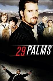 Poster 29 Palms 2002