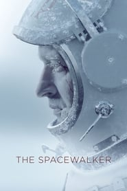 Poster The Spacewalker