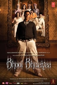 Bhool Bhulaiyaa Watch and Download Free Movie in HD Streaming