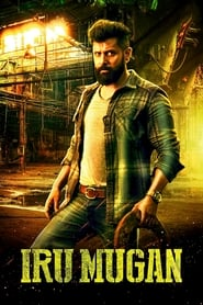 Iru Mugan (2016) Hindi Dubbed