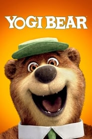 Poster Yogi Bear 2010