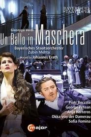 Verdi: Un Ballo in Maschera 2017