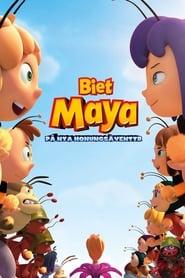 Biet Maya - På nya honungsäventyr