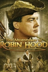 The Adventures of Robin Hood 1955