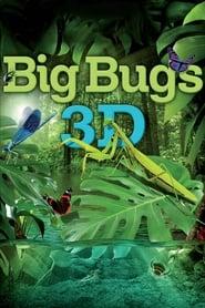 Big Bugs 3D (2012)