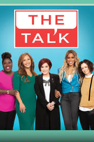 Poster The Talk 2016