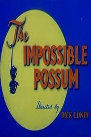 The Impossible Possum (1954)