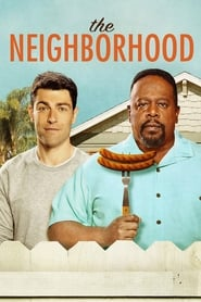 The Neighborhood - Season 3 (2020) poster