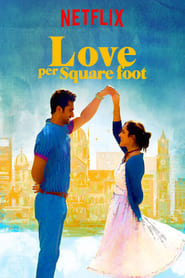 Poster Love per Square Foot 2018