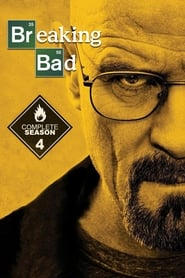 Breaking Bad: A Química do Mal: Temporada 4