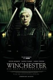 Winchester – Das Haus Der Verdammten (2018)