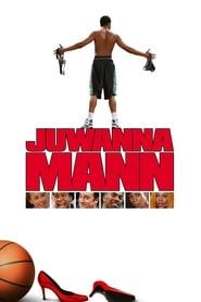 Poster Juwanna Mann 2002