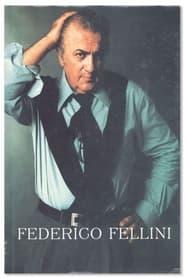 Federico Fellini – un autoritratto ritrovato (2000)
