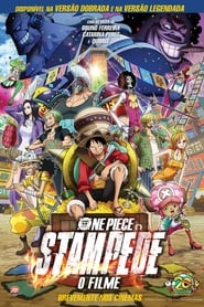 One Piece: Stampede Legendado Online