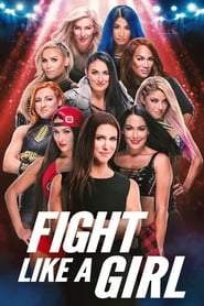 Fight Like a Girl - Season 1