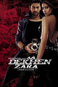Aa Dekhen Zara 2009 Hindi Movie GPlay WebRip 300mb 480p 1GB 720p 3GB 7GB 1080p