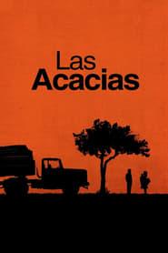 Poster for Las Acacias
