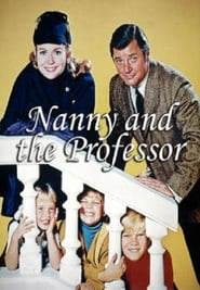 Nanny and the Professor streaming vf poster