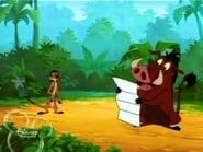 Timón y Pumba 3x2