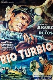 Río Turbio 1954