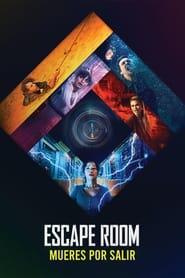 Escape Room 2: Reto mortal