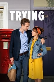 Watch Trying Season 1 Fmovies
