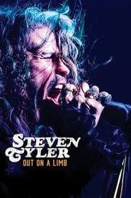 Steven Tyler: Out on a Limb (2018)