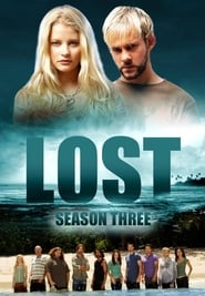 Lost 3 Temporada (2006) BDRip BluRay 720p torrent dublado