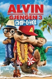 Alvin og gjengen 3: Chip O Hoi – Alvin and the Chipmunks: Chipwrecked (2011)