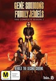 Gene Simmons Family Jewels - Season 2 (2007) poster